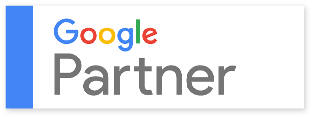 Google Partner Status Badge