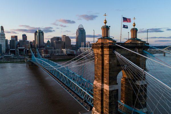 Cincinnati-helium